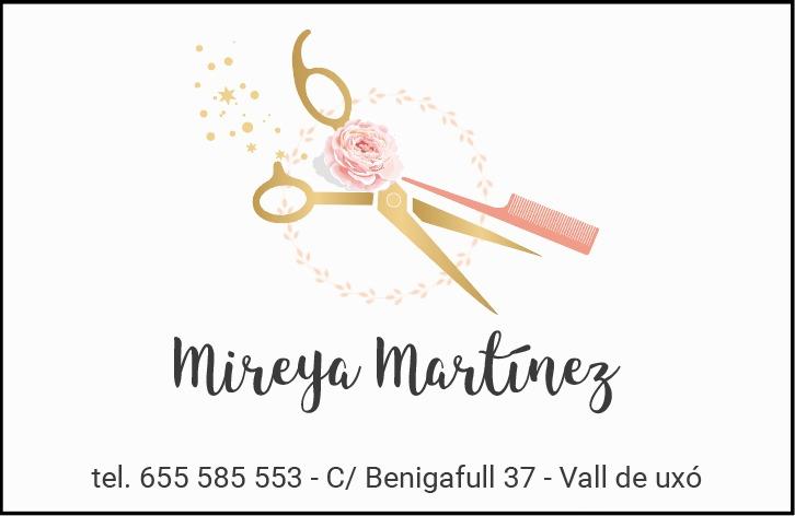 Peluqueria Mireya Martinez