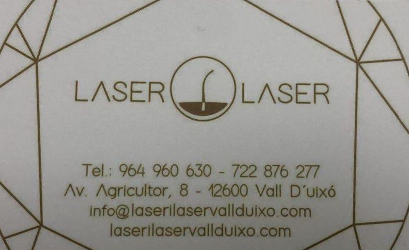 laser laser